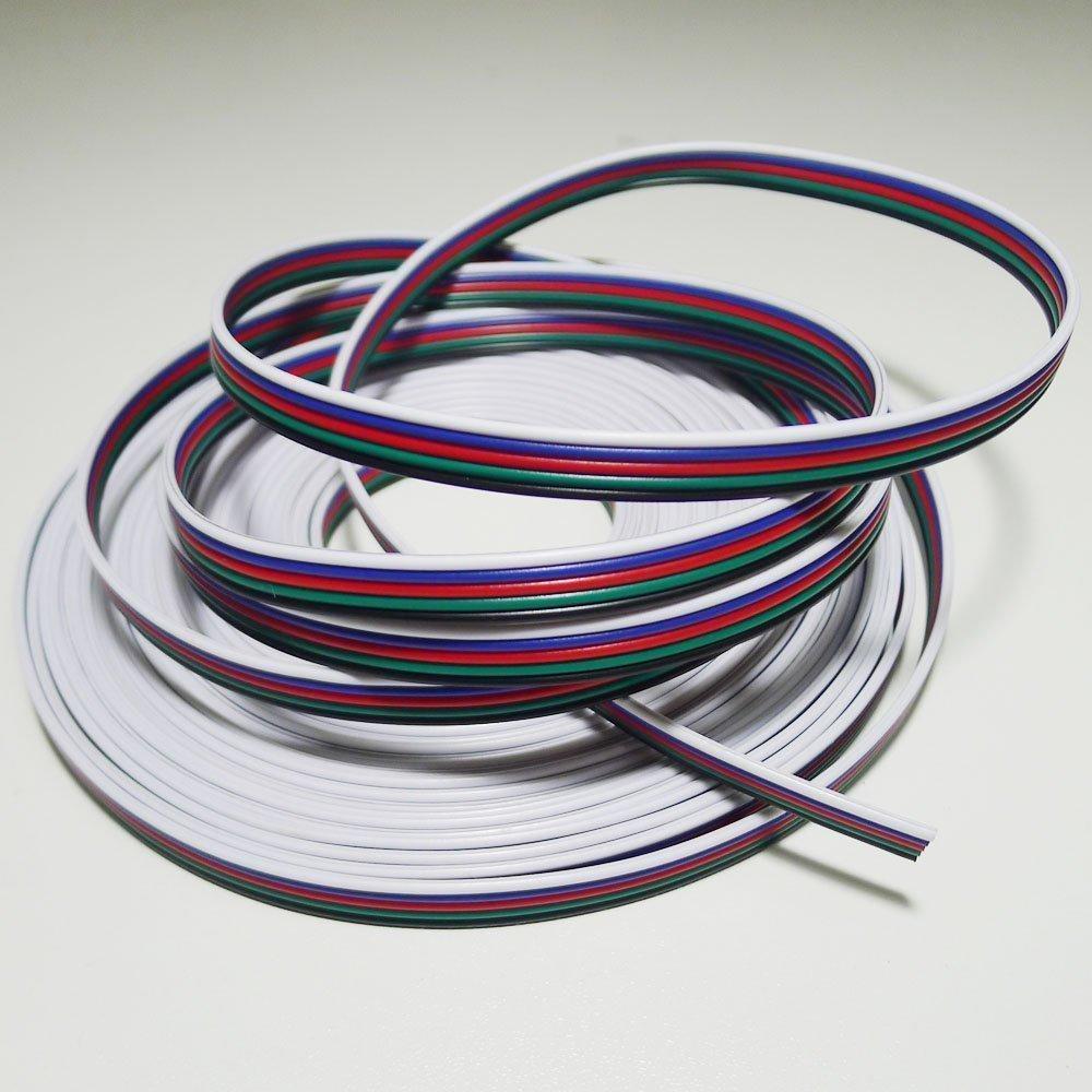 Tolle Abgeschirmtes Kabel Mit 22 Gauge Fotos - Elektrische ...