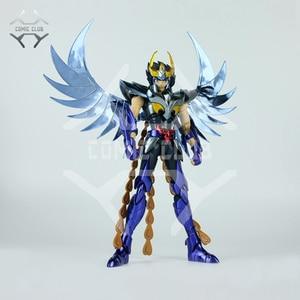 Image 1 - COMIC CLUB IN STOCK GREAT TOYS GreatToys GT EX Saint Seiya Ikki Phoenix V3 Myth Cloth Action Figure Model Fushicho
