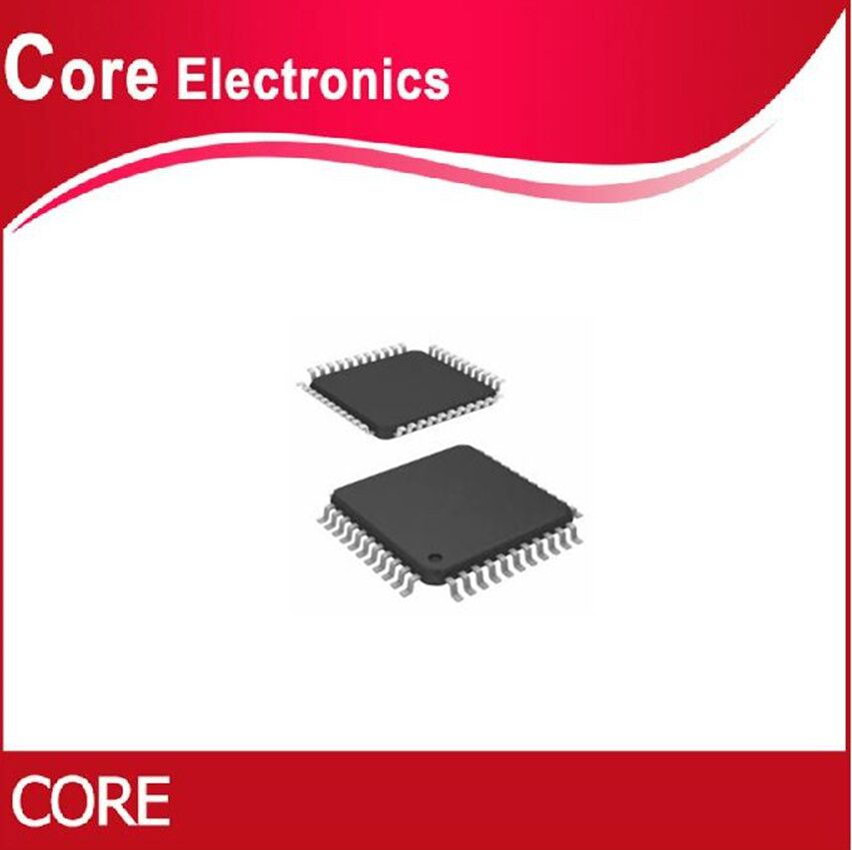 100PCS ATMEGA32A AU QFP ATMEL ATMEGA32A ATMEGA32 TQFP44 Programmable Flash-in Integrated Circuits from Electronic Components & Supplies