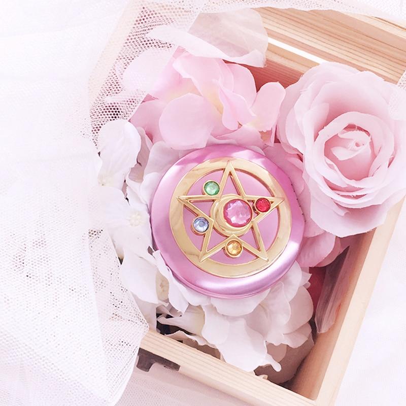 Sailor Moon Crystal Star Makeup Mirror