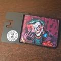 Carteira DC Comics Filmes Feiticeira do Esquadrão Suicida O Joker Harley Quinn E Homem Morcego Curto Carteiras Com Suporte De Cartão Bolsa