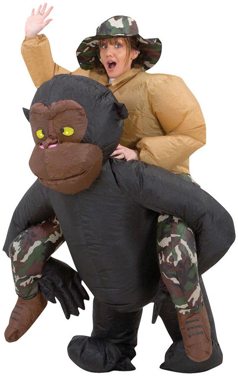 Popular Riding Animal Costume-Buy Cheap Riding Animal Costume lots ...
