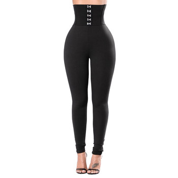Sexy High Waist Leggings  2