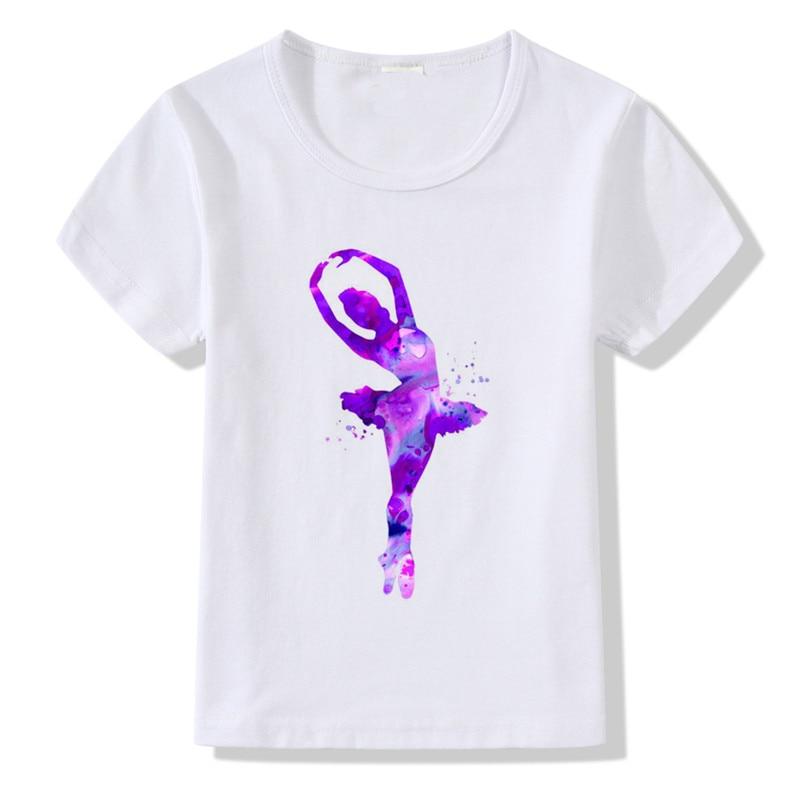 Ballerina Ballet Dance Shirt