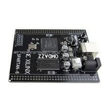 לוח פיתוח Spartan6 Spartan 6 XC6SLX16 Core לוח עם 32 MB SDRAM מיקרון MT48LC16M16A2