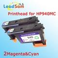 2 pcs para MC da cabeça de Impressão para HP940 hp940 C4901A Cabeçote de Impressão para HP officejet pro 8000 8500 8500A 8500A plus impressora