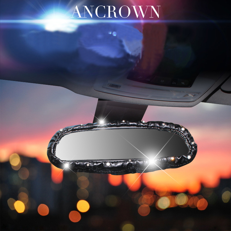 Car Rearview Mirror Cover