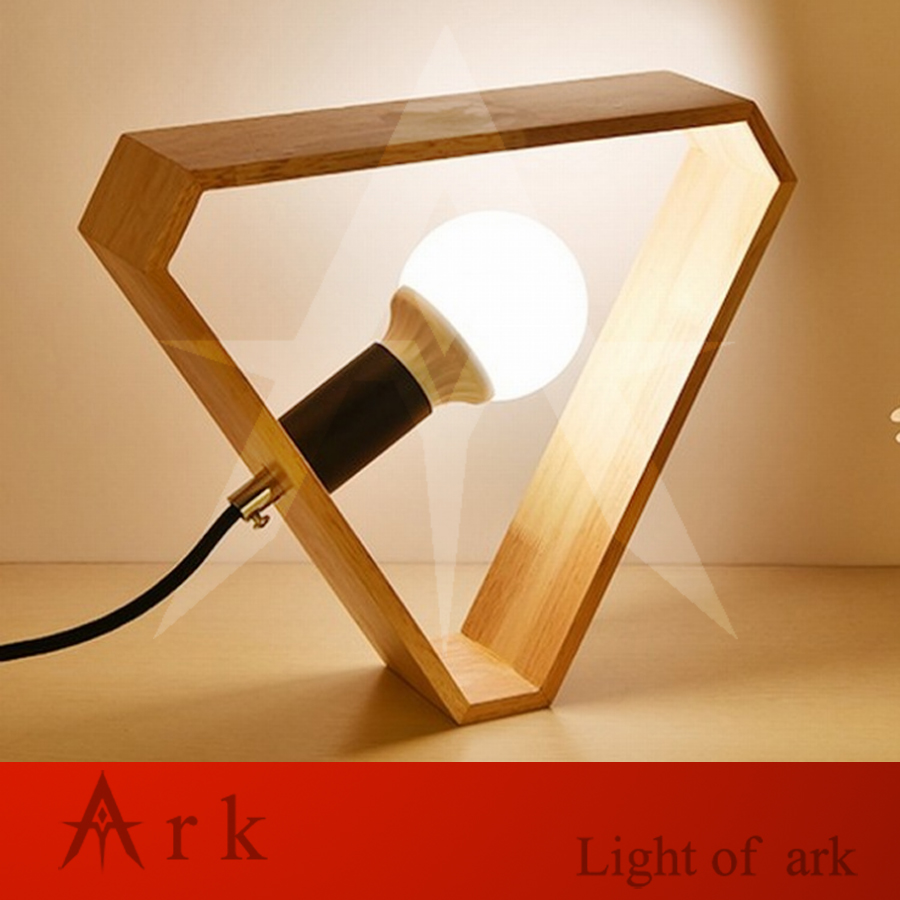 MODERN bedroom bedside eye protection desk lamp college student dormitory LED table lamp children retro wood art night light north european style retro minimalist modern industrial wood desk lamp bedroom study desk lamp bedside lamp