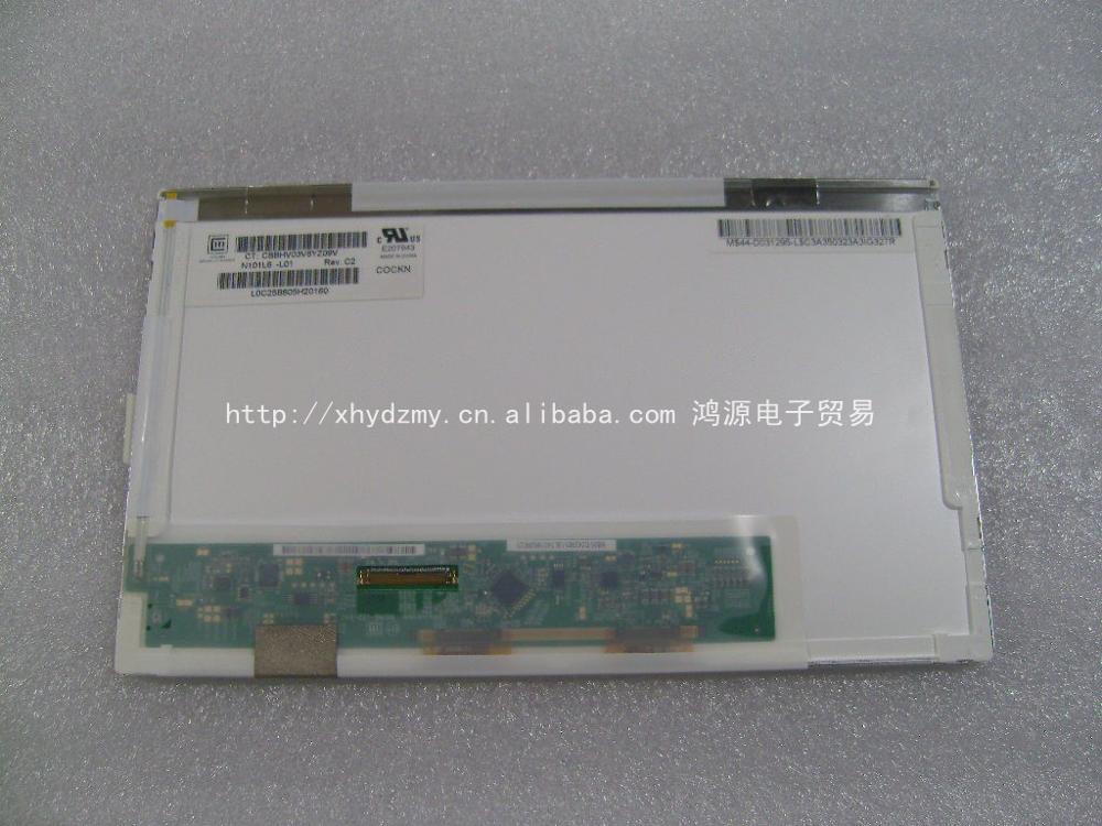 V.0V.1 LTN101NT02 BT101IW01 N101L6-L01-L02 LP101WSA B101AW03