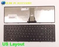 새로운 노트북 키보드 미국 영어 버전 lenovo V-136520PS1-US 25211050 25211020 25211080 25211028 T6E1-US
