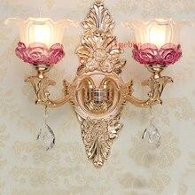 مصباح جداري لتزيين المطاعم مصباح ممر الدرج مصباح جداري لغرفة المعيشة للفندق مصباح KTV لغرف النوم مصباح الحمام