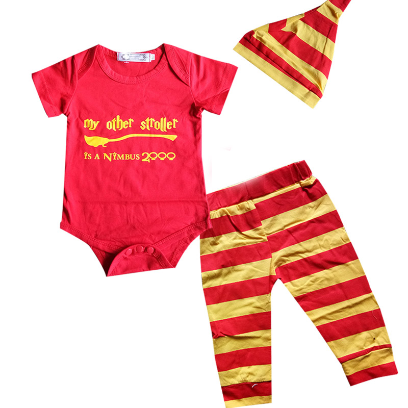harry potter baby clothes 00