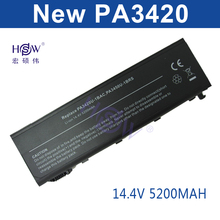 laptop battery for TOSHIBA  Satellite Pro L10,Pro L20,Pro L100,Tecra L2,Equium L20-197,L20-198,L20-264,L100-186