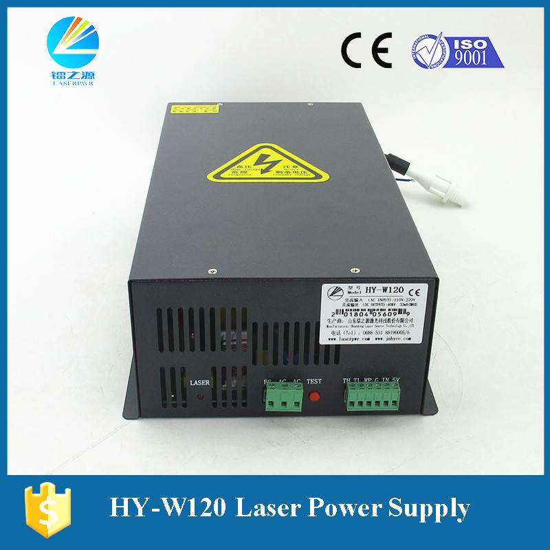 Punctual 60w Mini Laser Mdf Engraver Laser Power Supply Hy-t60 Hair Extensions & Wigs