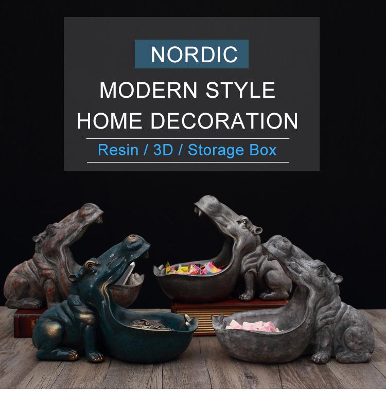 3D-Hippo-Statue-Sculpture-Home-Decoration-Accessories-Desk-Storage-Box-Figurine-Home-Decor-Ornament- Wedding-Party-Decorations (0)