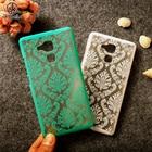 Akabeila Plastic Cases For Huawei Honor 5C Case GT3 Honor 7 Lite GR5 Mini Honor5C Honor7 Lite Retro Women Anti-knock Covers