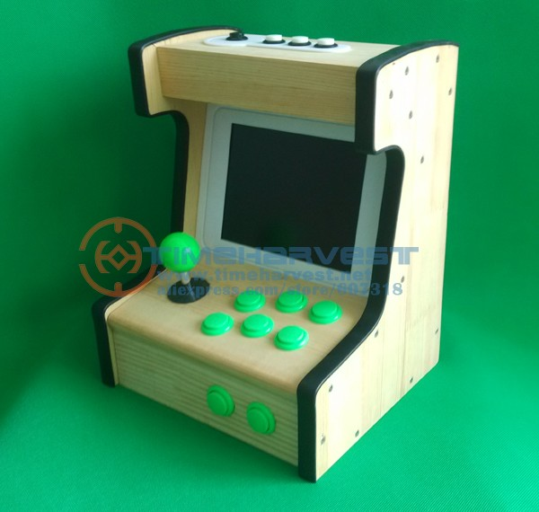 """Aliexpress.com : Buy 7"""" LCD Table Top Arcade Machine With ..."""