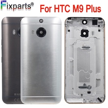 NEW 5.2 For HTC M9 Plus Battery Cover Door Housing Case Replacement Parts Back Cover+Tools