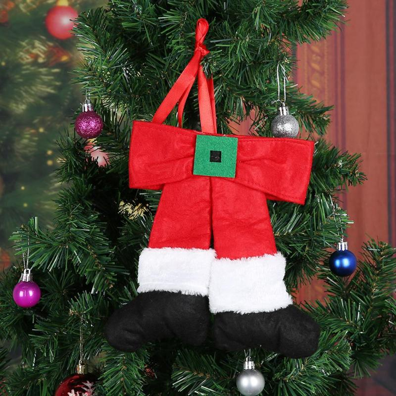 Claus Christmas Tree Hanging Ornaments Party Christmas ...