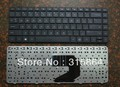 US  Keyboard for HP 630 631 635 636 450 455 650 655 Series  Black color