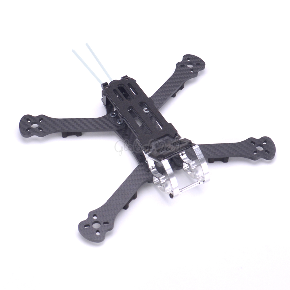Rooster 230 5 FPV Racing Drone Quadcopter Frame  (10)