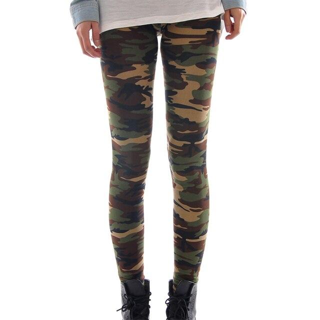 39a22e680f30f2 Vertvie Running Leggings Women High Waist Skinny Camouflage Sports Legging  Pants Breathable Jogging Gym Fitness Pants Female
