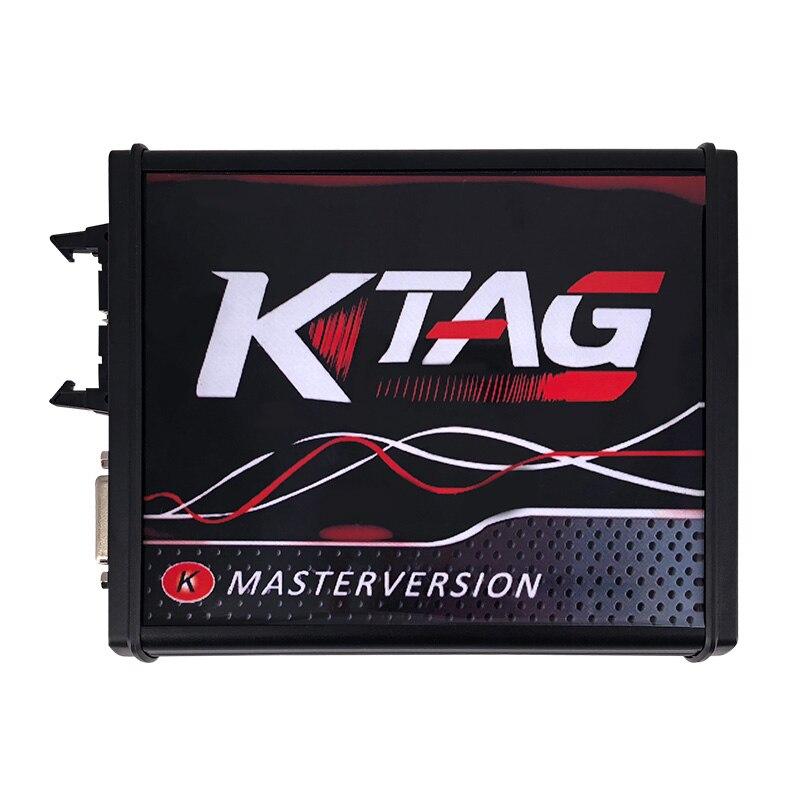 Online Master Ktag V7.020 V2.23 No Token Limit K Tag 7.020 7020 ECU Programmer K-Tag ECU Chip Tuning Tool ktagv2 13 new version ktag k tag firmware v6 070 ecu programming tool with unlimited token ktag v6 070 ecu programmer full set