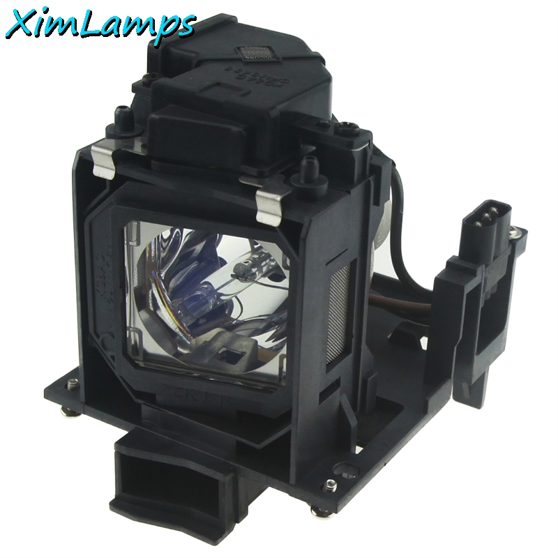 Premium High Quality POA-LMP143 Replacement Projection Lamp With Housing For Sanyo PDG-DWL2500 and PDG-DXL2000 high quality 400 0184 00 com projection design f12 wuxga projector lamp for projection design f1 sx e f1 wide f1 sx