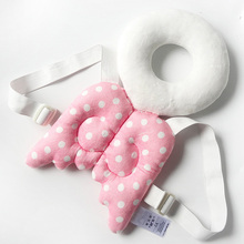 Newborn Head & Back Protection Pillow