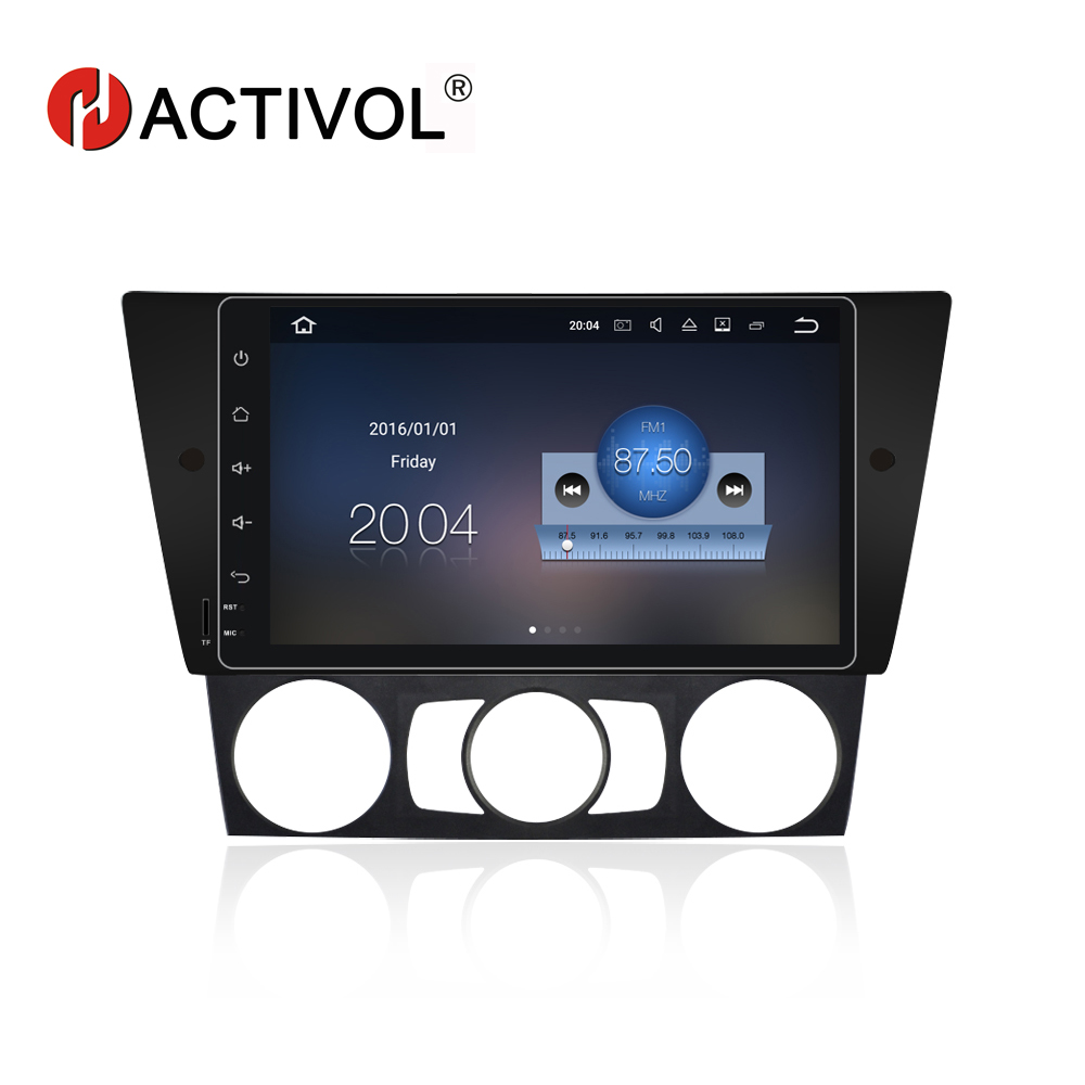 bway 9 u0026quot  car radio for bmw e90  3 series manual transmission 2012  android 7 0 car dvd player