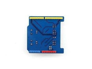Image 2 - Arduino UNO NUCLEO XNUCLEO Leonardo RS485 CAN Shield Genişletilmiş Baskı