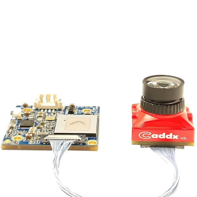 CADDX Turtle Turbo Camera 1/2.7 Inch CMOS Sensor 800TVL Full Size Turbo Eye FPV Lens For RC Drone Accessory 5
