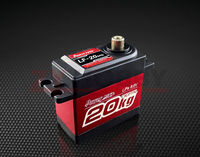 LF 20MG Standard Digital High Torque Servo For RC Plane 1 10 1 8 RC Cars