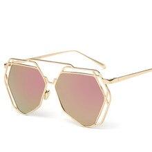 The new 2016 classic fashionable color film circle round ms frame sunglasses sunglasses, custom prescription sunglasses 1887