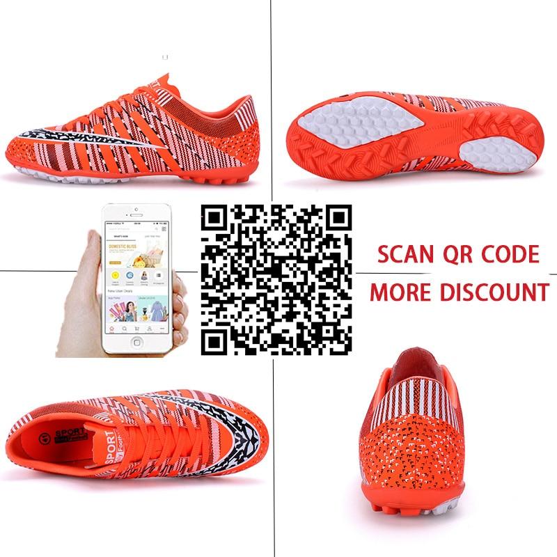 Sepatu Bola Sepatu Bola Pria Superfly PINSV Murah Sepatu Sepak Bola Untuk  Anak anak Dijual Cleat 1e5d95c88a