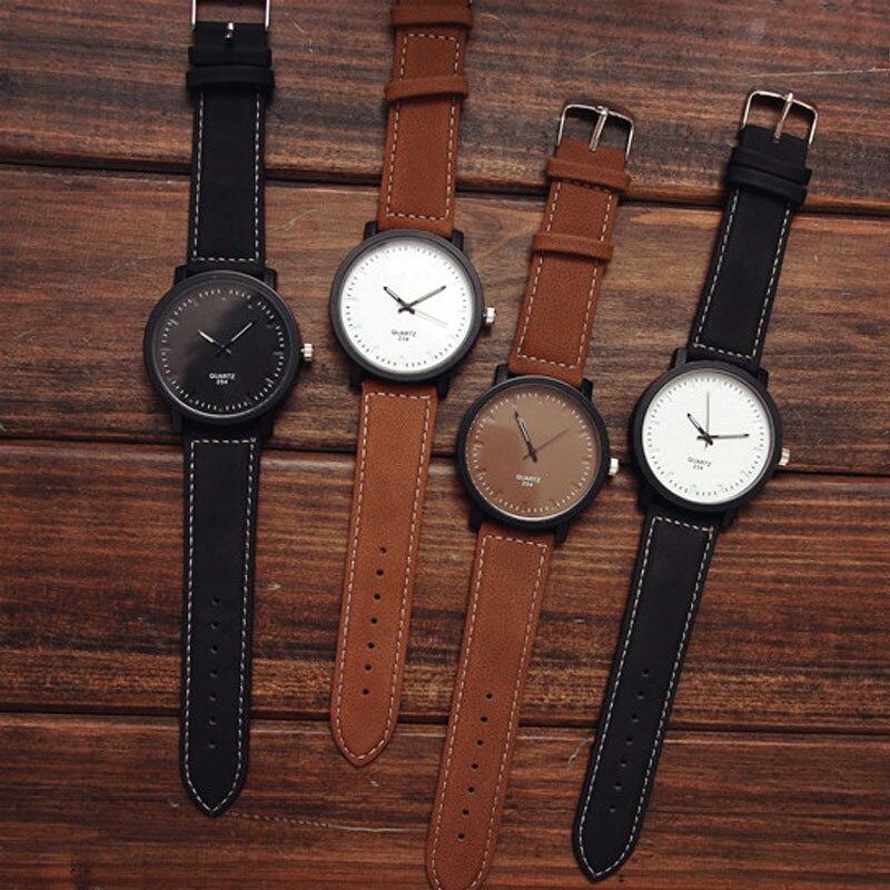 Λεπτό Hot Reloje Hombre Ανδρικά ρολόγια - Γυναικεία ρολόγια - Φωτογραφία 2