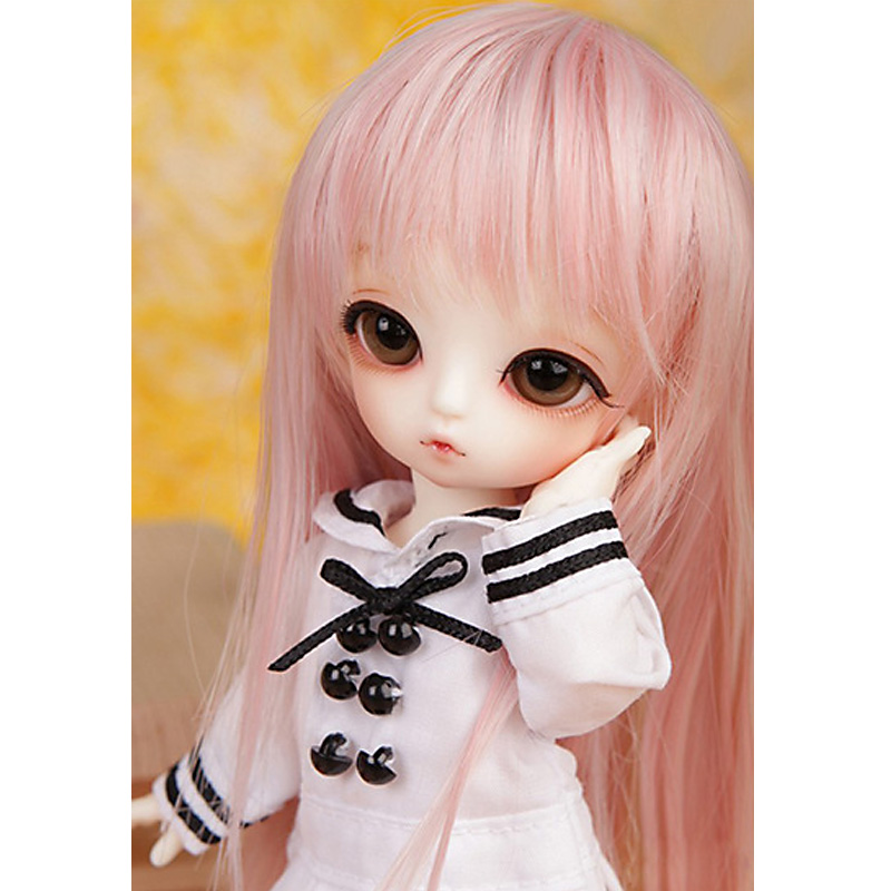 luts tiny delf dorothy louis peter alice bjd/sddoll soom toy resin kit volks dod ai fairyland1/8