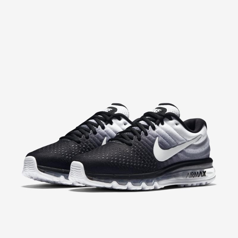 brand new 464da 39d69 Original Nike Air Max 2017 Breathable Men s New Arrival Official Sports  Sneakers Running Shoes size7 11-in Running Shoes from Sports    Entertainment on ...