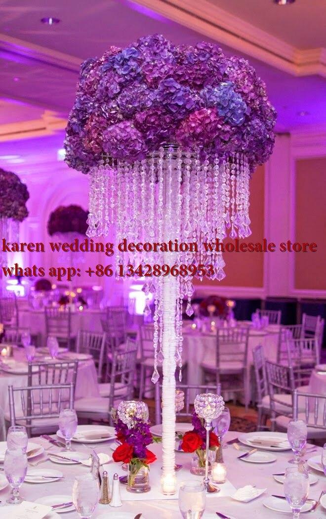 Popular Wedding Chandelier CenterpiecesBuy Cheap Wedding – Wedding Chandelier Centerpieces