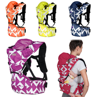 Brand New And High Quality Baby Carrier Newborn Waist Hip Seat Stools Infant Detachable Waterproof 1