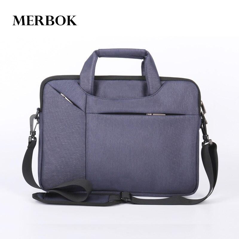 Top Selling Laptop Bag Women Men Notebook Bag For Dell Acer