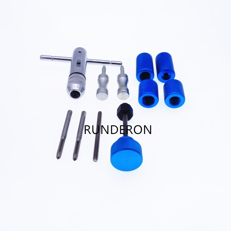 Image 2 - Professional Common Rail Tool for Denso Fuel Injector Filter Removel Disassembly Assembly Repair Tools Kit