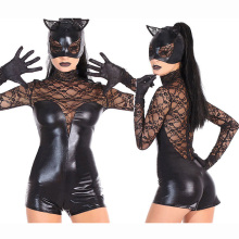 Cheap Catwoman Costume Pvc