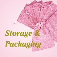 Storage & Packaging