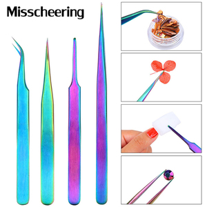 1 Pcs Curved Straight Stainles