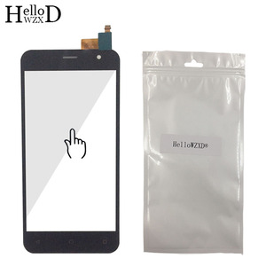 Image 3 - โทรศัพท์มือถือ 5 กระจกด้านหน้าสำหรับ Prestigio Muze B3 PSP3512 DUO PSP 3512 Touch Screen Glass Digitizer แผงเลนส์ SENSOR เครื่องมือกาว