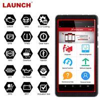 LAUNCH X431 Pro Mini OBD2 автоматический диагностический инструмент WiFi/Bluetooth полная система X 431 Pros Мини Автомобильный сканер OBD2 Автомобильный сканер