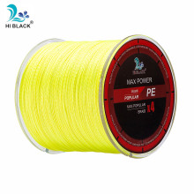 300M 4 Strands Cord Carp Fishing Lines For Freshwater and Saltwater Fishing Wire PE Braided Fishing Line Multifilament fulljion 14 colors 300m 328yards pe braided fishing line 4 stands super strong multifilament fishing lines for carp fishing