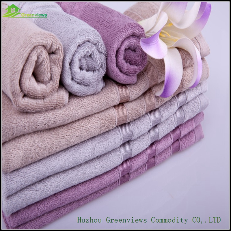 Solid Color Bamboo Fiber Towel Set 34X76cm 70X140cm Grey Purple Camel Face  Bath Towels For. Popular Grey Bathroom Towels Buy Cheap Grey Bathroom Towels lots