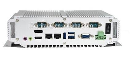 1037U Onboard Intel Cpu Mini PC X86 Support Linux (Lbox-1037U)
